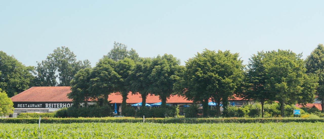 Reiterhof Komplex mit Restaurant, Ferinewohnung, Gaestehaus